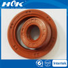 Tipo rotatorio de goma del Sc de los sellos de petróleo del eje NBR/FKM/Acm
