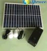 gerador solar portátil da iluminação 20W