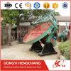 Ertilizer Granulador de la máquina / fertilizante orgánico disco granulador