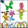 Het dier vormde Magische Ballons! Lange Gestalte gegeven Impulsen