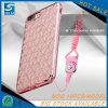 iPhone 6sのためのチャーミングで優雅なBlingのスマートな電話箱と