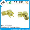 Разъем RP SMA Jwhd601 разъемов коаксиальный для разъемов SMA