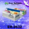 Gute Qualitätsdigital-lederne Mappen-Drucken-Flachbettmaschine