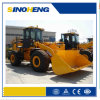 China Compact Loader XCMG Lw400k - Price XCMG Wheel Loader 4 Tons - Front End Loaders