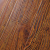 Eir realer hölzerner lamellenförmig angeordneter Fußboden AC3 der Oberflächen-8mm