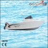 De Boot van de Sporten van de heet-verkoop voor de Visserij van de Vakantie (Sleep 590 brazer)