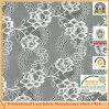 Новое Nylon Cotton Lace Fabric для Lace Dress Garments M9322
