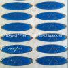 OEM Clear Soft Dome Sticker Made dell'unità di elaborazione