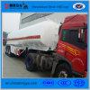 3 Wellen-Öltanker-Schlussteil für Kraftstoff-LKW