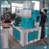 上の製造のやしカーネルの餌の製造所の縦の木製の餌機械