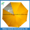 OEMの繭紬の方法日曜日のまっすぐなゴルフギフトの傘