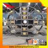 Kegel-Rad Npd2200 Schlamm-Schild-Rohr, das Maschine hebt