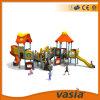 Équipement 2015 de Chaud-Vente de cour de jeu d'enfants de Vasia