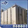 O edifício industrial de construção de aço planeia a oficina do edifício de duas histórias