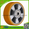 Good di tipo europeo Polyurethane su Aluminium Core Caster Wheel