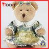 Urso de ursinho clássico urso de peluche com ursinho de peluche