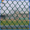 Сетка диаманта звена цепи Fence/PVC Coated