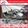 201の202の310S標準サイズのステンレス鋼の角度
