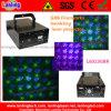 Laser que centellea de la iluminación del Karaoke KTV de Grb Firerworks