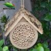 Camera di legno di vendita calda di bambù dell'uccello del basamento