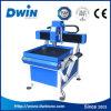 La mini máquina del ranurador del CNC de la mesa 6090 para la madera de acrílico del MDF hace precio a mano