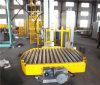 Involucro automatizzato del pallet della piattaforma girevole