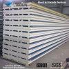 Prepainted алюминиевая панель крыши сандвича PU