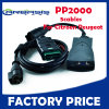 DiagnoseTool (5cables) Lexia3 V47.99 PP2000 für Citroen Peugeot