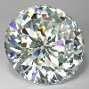 Os Gemstones os mais finos da CZ do diamante do Simulant