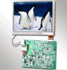 5.6抵抗接触のTFT LCDの表示のコンポーネント