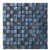 2015 nuovo Material Resin Wall Tiles con Glass (Q2011)
