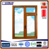 Swing horizontal Aluminium Window para Villa