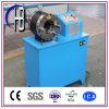 Equipamento de friso da máquina da mangueira da imprensa hidráulica