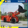 carregador Scooptram de 2ton 1cbm LHD para fabricante do carregador da mineração de China da venda o melhor