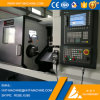 CNC 기계장치 금속 선반 CNC 도는 센터 Tck-45ls