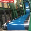 Катушка цинка 40g 1250mm покрынная цветом PPGI стальная