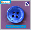4 Holes Natural Trochus Shell Button