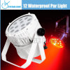12X10W LED PAR Light voor Sale