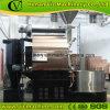 Grosse Kaffee-Bratmaschinen der Kapazitäts-35kg/batch
