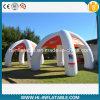 옥외 선전용 광고 팽창식 천막
