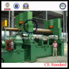 W11S-60X3200 CNC Hydraulic 3 Roller Plate Bending e Machine de rolamento
