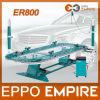 Автоматический стенд Er800 автомобиля платформы ремонта деформации тела