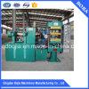 Maquinaria Vulcanizing da imprensa hidráulica para o produto de borracha