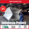Shop Cabin를 위한 Indonedia에 2015 새로운 Design Foldable Prefab House