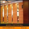展覧会場および会議場のためのアルミニウム移動式壁