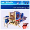 Máquina de papel del papel de aluminio Fs600 (precio de fábrica)