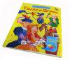 Impresión Softcover modificada para requisitos particulares del libro/impresión del libro de niños