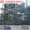 Estructura de acero para el taller/el almacén en casa prefabricada