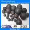 bola de pulido de 105m m con ISO9001