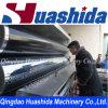 Ligne en plastique d'extrusion de feuille d'extrudeuse de feuille de PP/PS/Pre/ABS